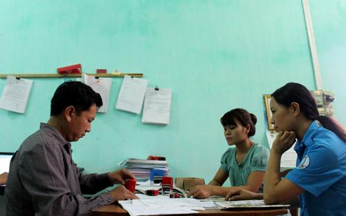 Xã Đồng Ruộng gian nan tìm đường giảm nghèo
