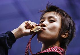 Karatedo được kỳ vọng sẽ giành HCV cho TTVN tại ASIAD 16