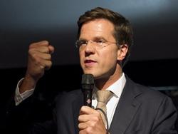 Ông Mark Rutte.