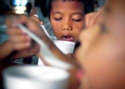 Thiếu ăn đang là thách thức lớn về an ninh lương thực của APEC