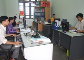 Sở TTTT nâng cao hiệu quả QLNN về bưu chính viễn thông.