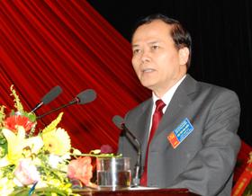 Đồng chí Ngô Văn Dụ, Bí thư Trung ương Đảng, Chánh Văn phòng Trung ương Đảng