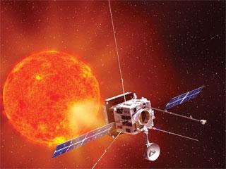 Solar Orbiter được kỳ vọng sẽ làm rạng danh EU trong lĩnh vực nghiên cứu vũ trụ