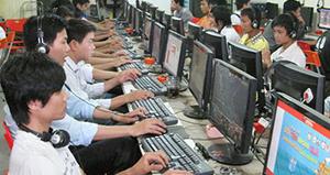Các thành viên sẽ nhận được sự hỗ trợ từ mạng lưới ứng cứu  sự cố internet (ảnh minh hoạ).