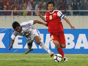 HLV Stefan Hansson cho rằng Thành Lương có thể thi đấu ở Barca.