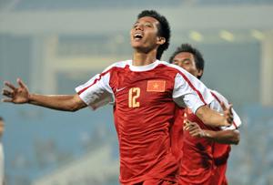 U23 Việt Nam có nhiều cơ hội vượt qua Malaysia - Ảnh: Gia Hưng