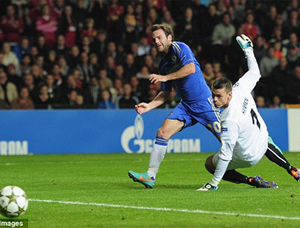 Một trận đại thắng của Chelsea và Mata tỏa sáng