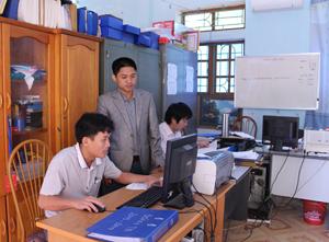Trường CĐSP Hòa Bình: Chú trọng nâng cao trình độ cán bộ, giảng viên