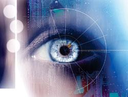 Sự tiến bộ của y học và công nghệ có thể mang lại ánh sáng cho người mù