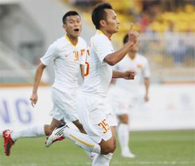 Olympic Việt Nam có nhiều cơ hội giành chiến thắng.