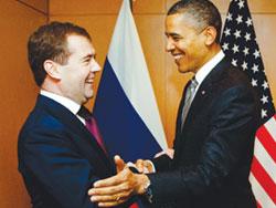 Mỹ và Nga nỗ lực không để tiến trình cải thiện quan hệ chựng lại.