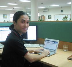 Kỹ sư Bùi Quang Minh