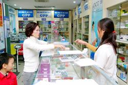 Một trong những nhà thuốc bán lẻ đạt tiêu chuẩn GPP tại Hà Nội
