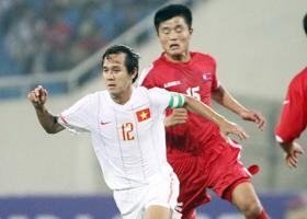 Minh Phương vẫn giữ vai trò quan trọng trong lối chơi của ĐTVN.