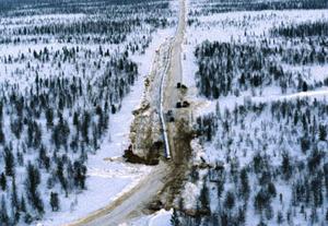 Đường ống dẫn khí từ Nga qua Triều Tiên tới Hàn Quốc sẽ bắt đầu từ Siberia.