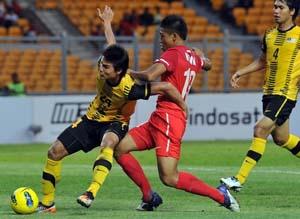16h00 ngày 09/11, U23 Thái Lan vs U23 Malaysia: Người Thái báo thù?