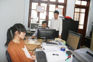 Thực hiện tiêu chuẩn TCVN ISO 9001:2008 tạo chuyển biến tốt trong cải cách hành chính