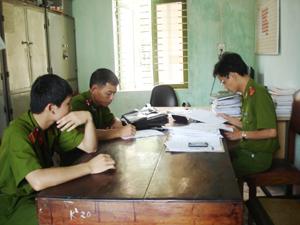Huyện Tân Lạc xây dựng địa bàn không ma tuý