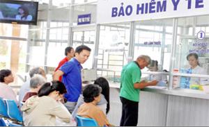 Từ ngày 1/1/2016, các cơ sở KCB của Nhà nước phải sử dụng hóa đơn, chứng từ phù hợp với hoạt động KCB.