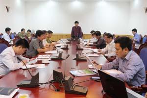 Hội nghị tổng kết 5 năm chương trình xây dựng NTM sẽ tổ chức vào chiều ngày 26/11