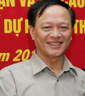 TS. Nguyễn Văn Bình