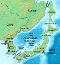 Cuộc tập trận diễn ra từ ngày 3-10/12 trên vùng biển phía nam quần đảo Nhật Bản.