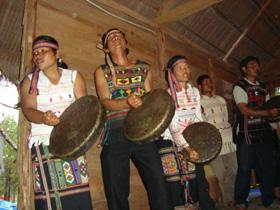Vốn văn hoá cồng chiêng vẫn chưa được đưa vào giảng dạy nhiều trong nhà trường.