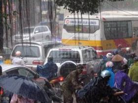 Giao thông ở Việt Nam vẫn còn là một vấn đề nan giải