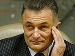 Ông Stepan Gavrishv.