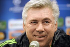 Ancelotti tin đội nhà sẽ sớm trở lại cuộc đua