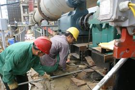 Các Nhà máy xi măng phải thực hiện nghiêm các biện pháp BVMT.