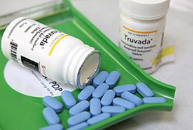 Thuốc AIDS giúp giảm nguy cơ nhiễm HIV