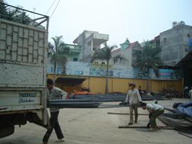Do chủ động thực hiện Nghị Định 51 của Chính phủ, Công ty CPĐTNLXDTM Hoàng Sơn không ảnh hưởng đến tình hình sản xuất - kinh doanh