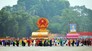 Đại lễ kỷ niệm 1000 năm Thăng Long - Hà Nội
