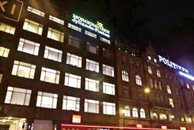 """Tòa soạn báo Jyllands-Posten suýt trở thành nạn nhân của một vụ khủng bố """"kiểu Mumbai""""."""