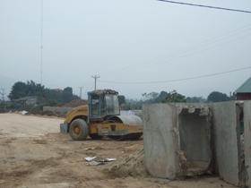 Dự án đường Chi Lăng kéo dài đã được khởi động.