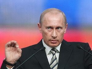Thủ tướng Vladimir Putin. (Nguồn: Reuters)