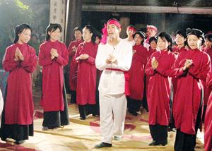 UNESCO công nhận hát Xoan là Di sản văn hóa phi vật thể cần được bảo vệ khẩn cấp là một trong những sự kiện Văn hóa nổi bật năm 2011 (Ảnh minh họa-Nguồn Internet)