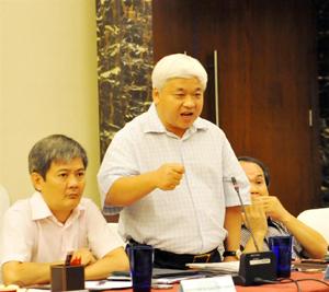 Phía VPF muốn đàm phán lại về bản quyền phát sóng...