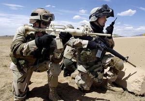 """Mỹ vẫn là nước có ngân sách quốc phòng """"khủng"""" nhất thế giới"""