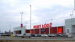 Sân bay Lodz, Ba Lan. (Ảnh minh họa)