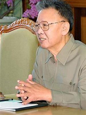Ông Kim Jong Il sẽ nhường vị trí cho con trai?