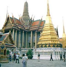 Kinh tế Thái Lan đã phục hồi đáng kể từ sau suy thoái