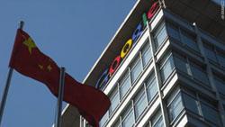 Google có bất đồng với Trung Quốc?