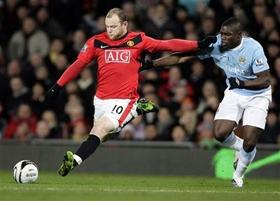 Rooney đưa MU vào chung kết với bàn thắng quyết định ở phút bù giờ