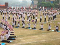 Chất lượng dân số huyện Lạc Sơn ngày một nâng cao