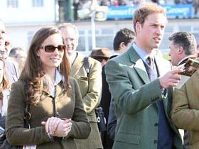 Đám cưới của hoàng tử William và Kate Middleton được dự báo là sự kiện thu hút 1 triệu du khách đến London.