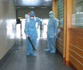 Chủ động phòng chống dịch cúm trong mùa rét.