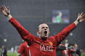 Rooney là một ngôi sao sáng trong nửa thập kỉ qua ở Old Trafford