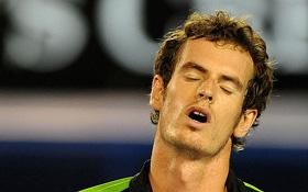 Nỗi thất vọng của Murray